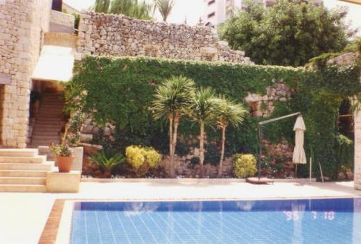 Villa Joseph Ayoub-3